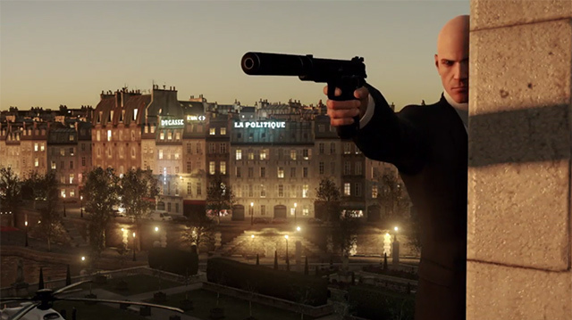 7 Things You Need to Know About the New Hitman