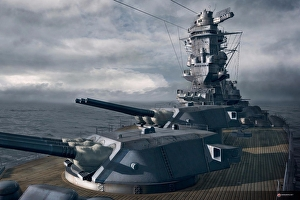 World of Warships release date confirmed