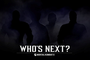 Mortal Kombat X to get four new DLC characters in 2016