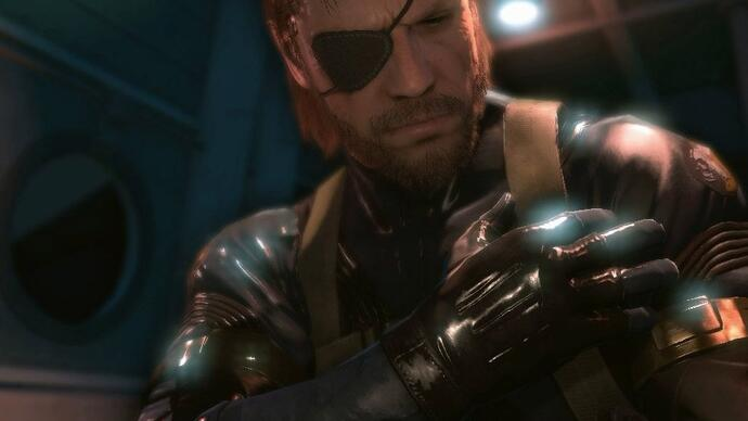 Details microtransacties Metal Gear Solid 5 onthuld