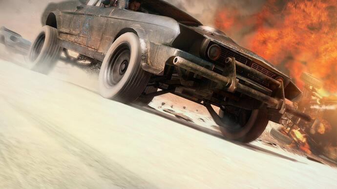 Face-Off: MadMax