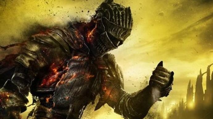 Dark Souls 3 gets a Japanese release date