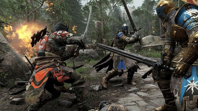 For Honor: un nuovo trailer mostra l'eroe Oni