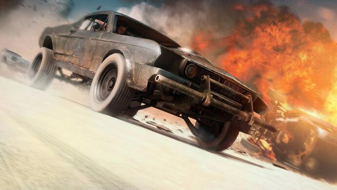 Mad Maxreview