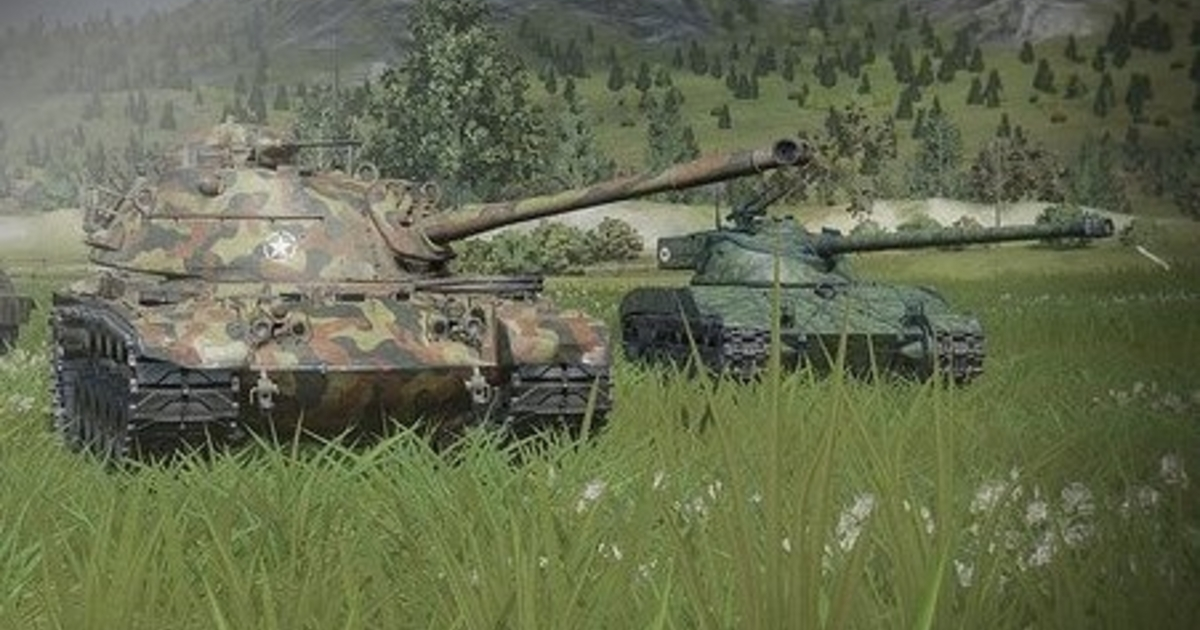 World of tanks ps4 release date in Perth