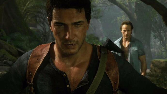 Uncharted 4 beta dated for December