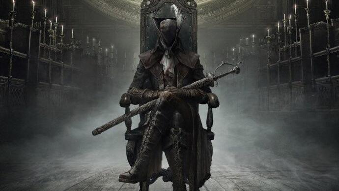 Bloodborne: il DLC The Old Hunters in un nuovo video gameplay