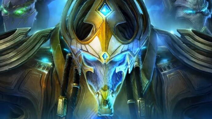 Win een closed beta key voor StarCraft 2: Legacy of the Void