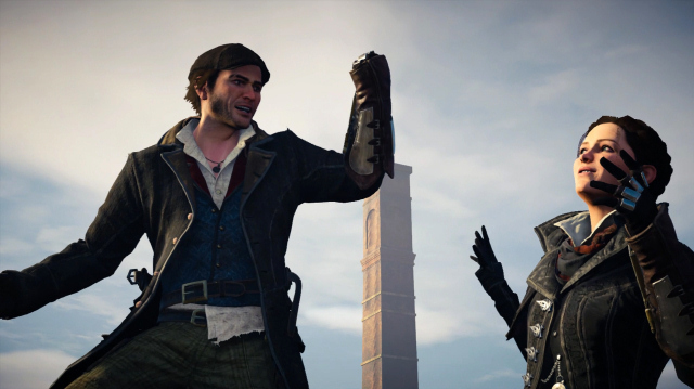 Assassin's Creed Syndicate's Jacob Frye Is a Comedy Idiot