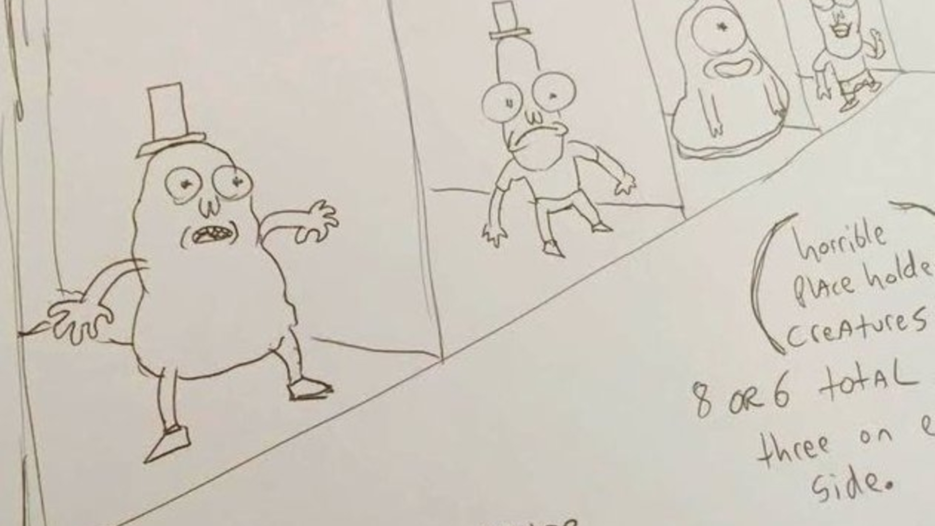 Rick and Morty co-creator is making a VR game