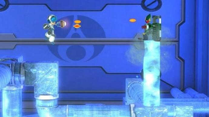 Mighty No. 9 gets a new release date inFebruary