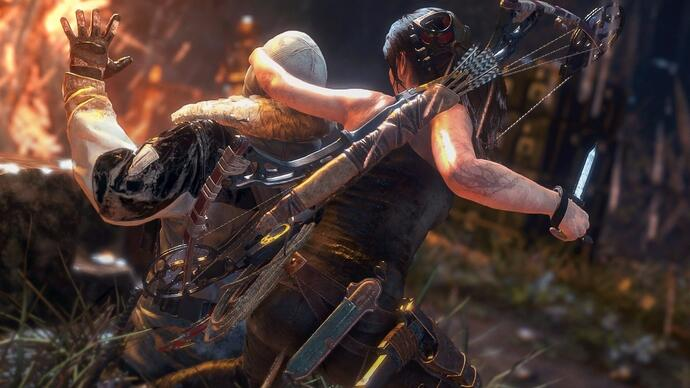 Mais 10 minutos de gameplay de Rise of the Tomb Raider