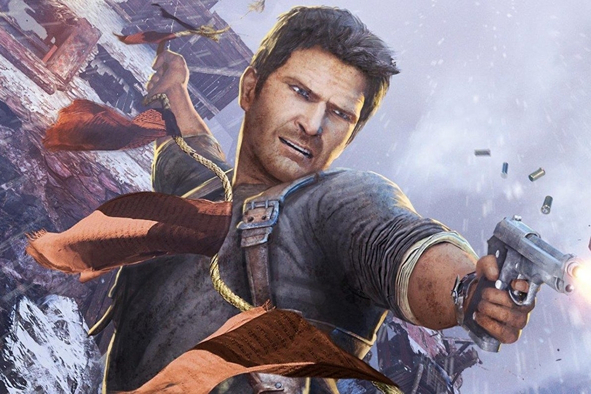 uncharted 5 drakes transition