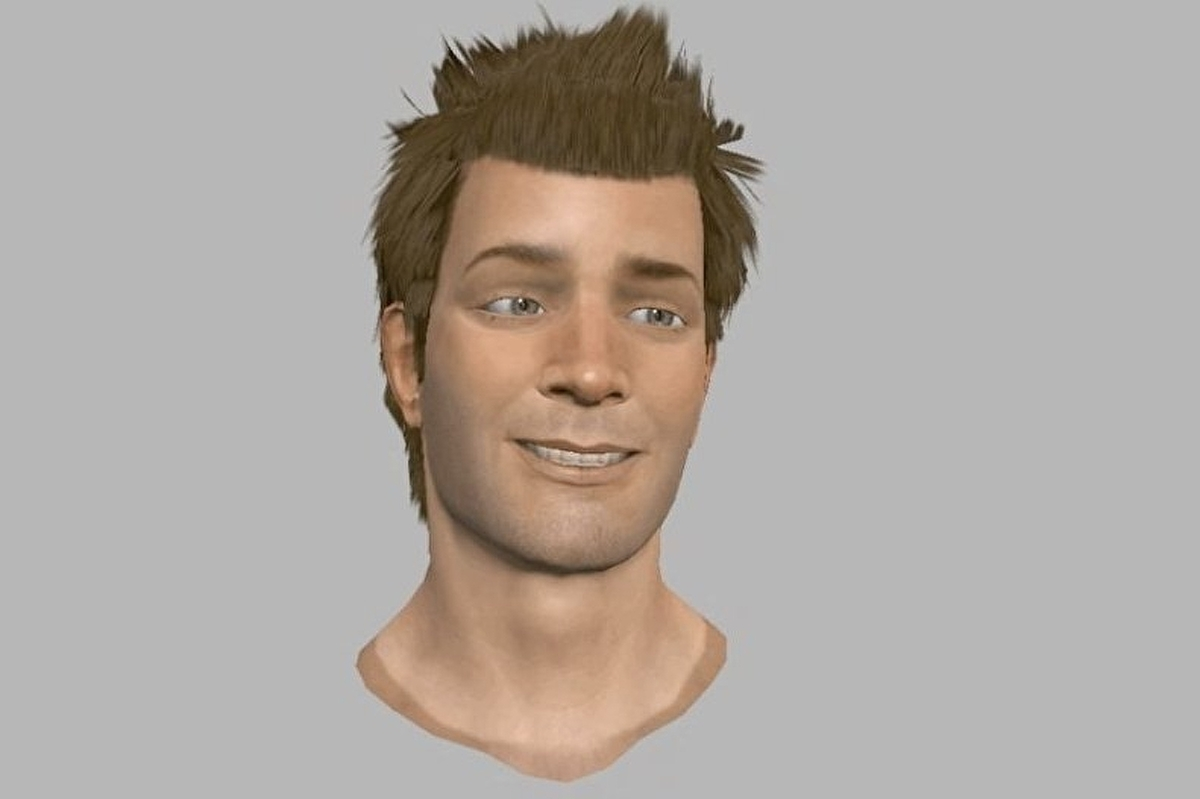 Uncharted S Nathan Drake Sure Looked Different In The Prototype