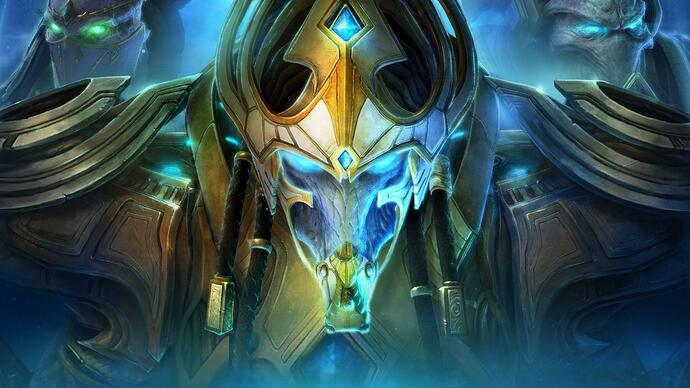 1000 StarCraft 2: Legacy of the Void closed beta keys up for grabs