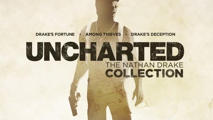 Análisis de Uncharted: The Nathan Drake Collection