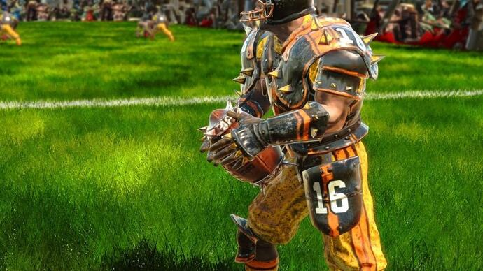 Blood Bowl 2review