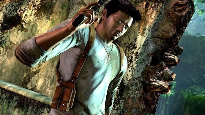 Face-Off: Uncharted: Drake's Fortune on PS4