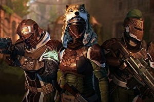 Destiny's two big PVP modes return soon - and they're a bit different