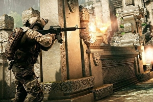 Free DLC pack hits Battlefield 4 this autumn