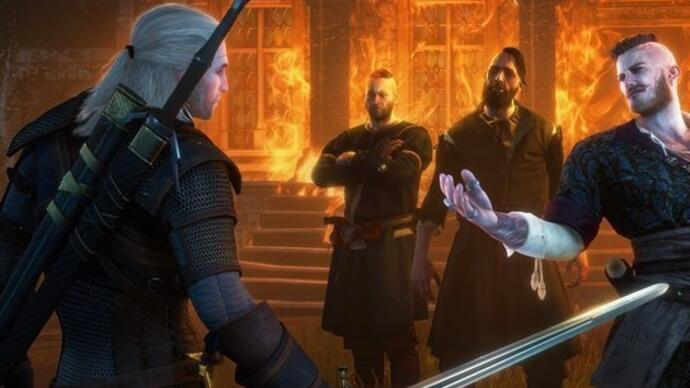 Launch-Trailer zu The Witcher 3: Hearts of Stone veröffentlicht