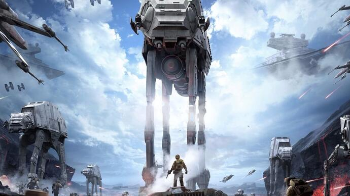 Performance Analysis: Star Wars Battlefront beta on PS4