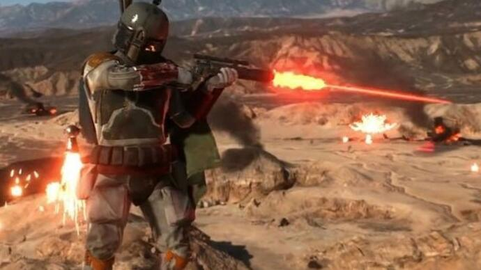 Performance Analysis: Star Wars: Battlefront beta on Xbox One