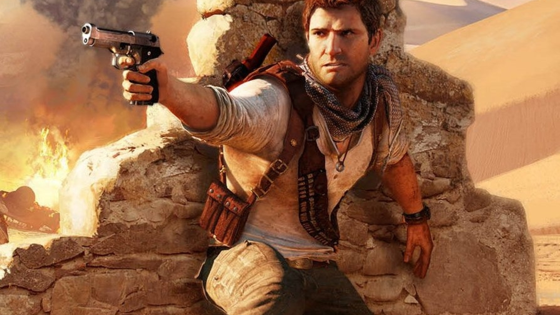 Uncharted 3 pc game torrent