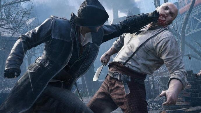 Assassin's Creed Syndicate - Alle trailers op een rij