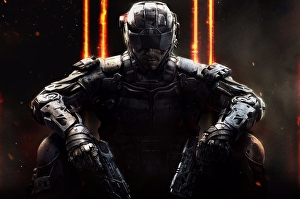 Avance de Call of Duty: Black Ops 3