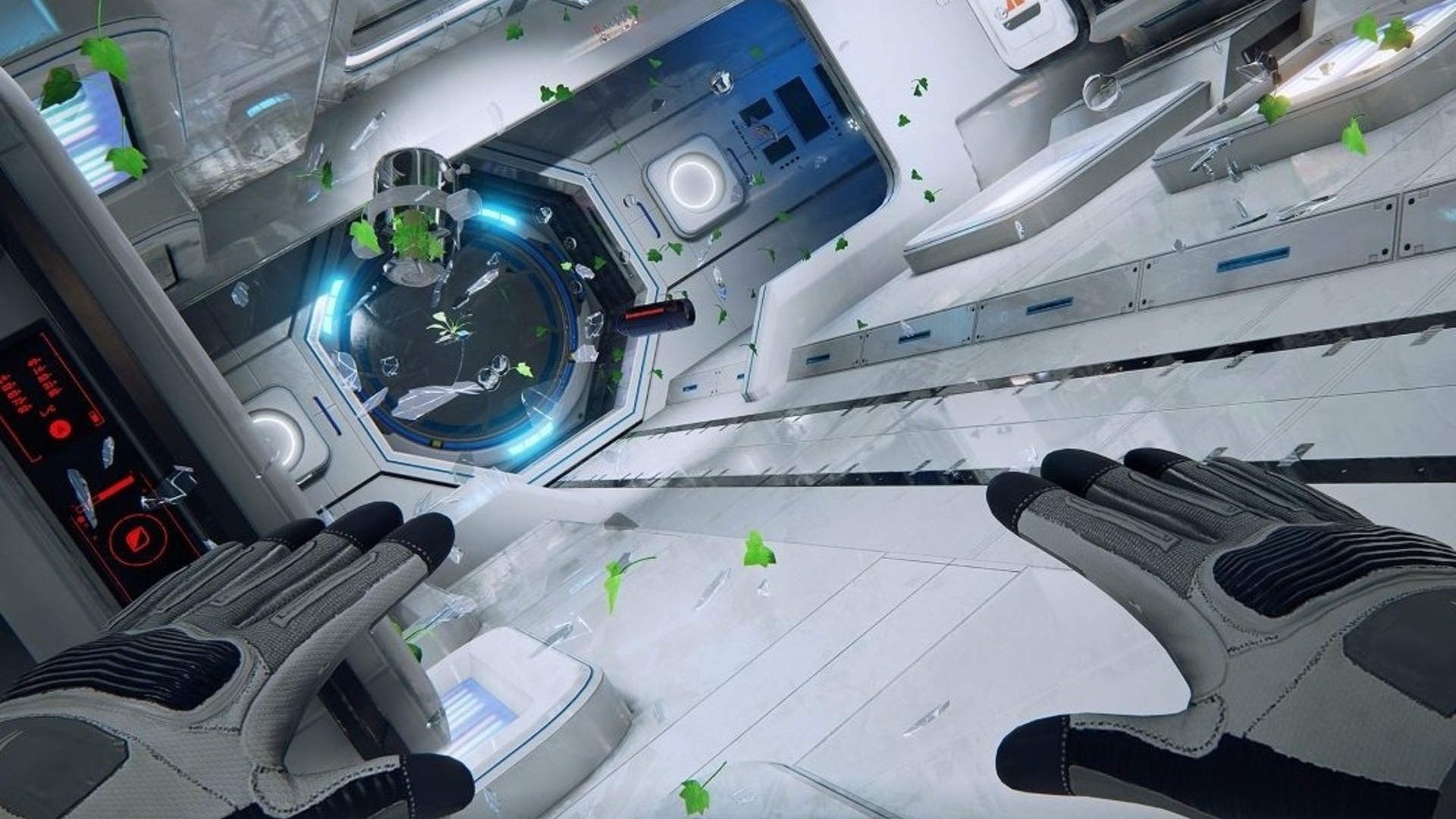 Diez minutos de gameplay de ADR1FT
