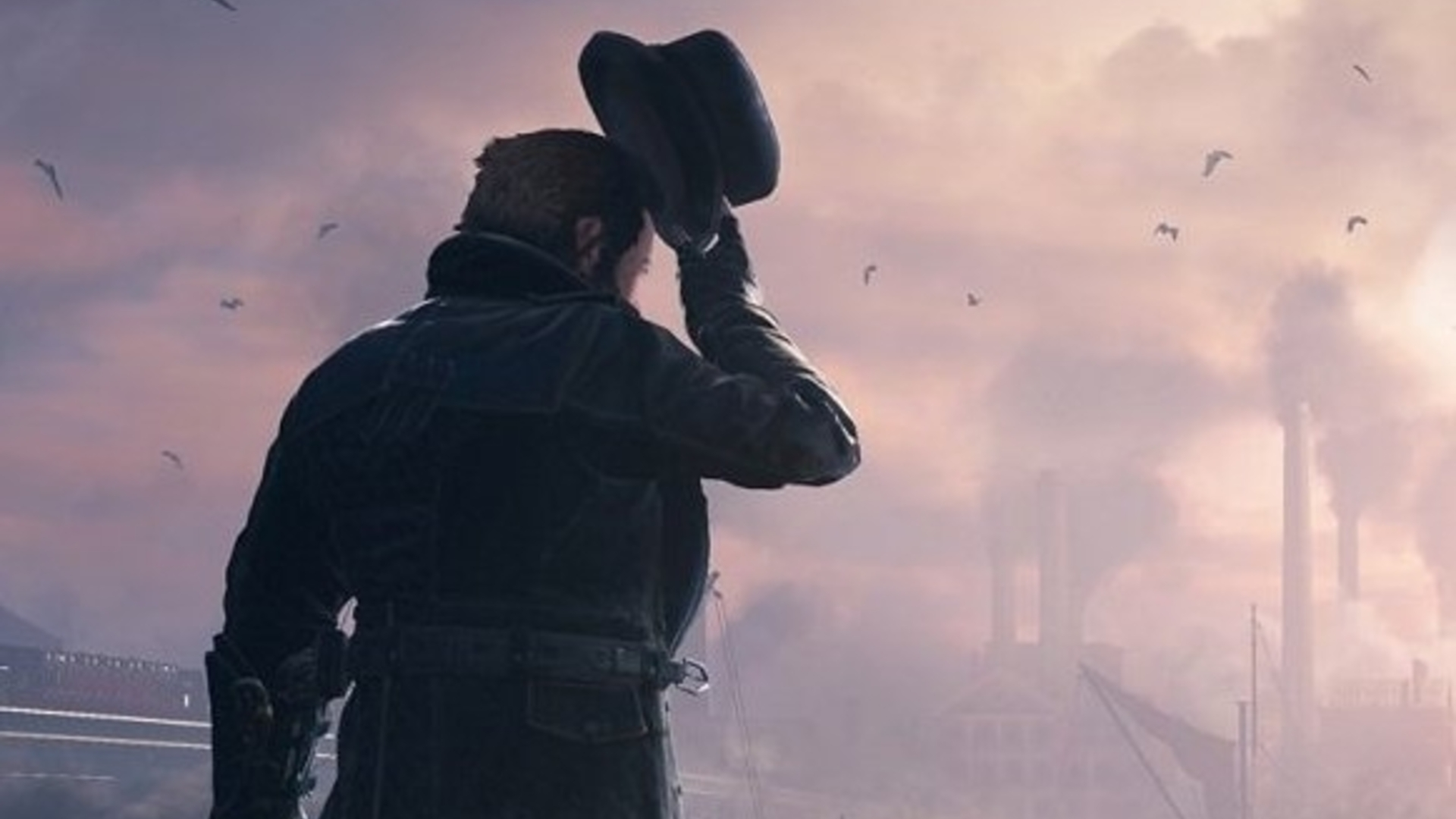 Assassin's Creed: Syndicate has a cool secret Ubisoft hasn't told anyone about
