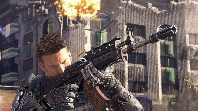 Call of Duty: Black Ops 3 si mostra nel trailer di lancio