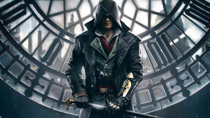 Performance Analysis: Assassin's Creed Syndicate