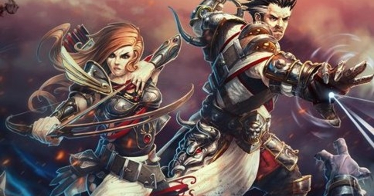 Divinity original sin enhanced edition test ps4 xbox for Couch koop ps4