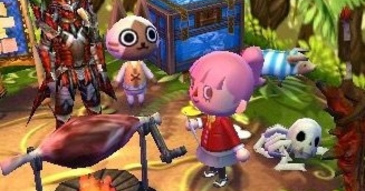Animal crossing happy home designer annunciato un dlc a for 7 11 happy home designer
