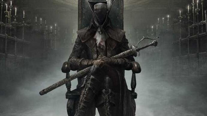 Bloodborne: The Old Hunters si mostra in un nuovo trailer