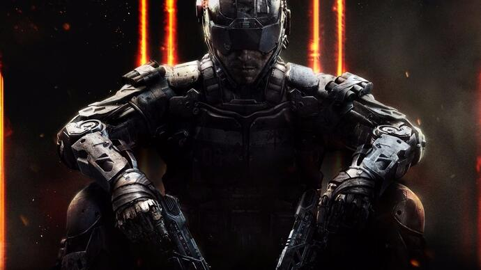 Game Mania organiseert Call of Duty: Black Ops 3 launchevent