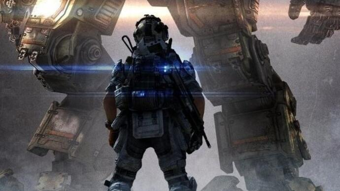 Respawn announces new Titanfall game