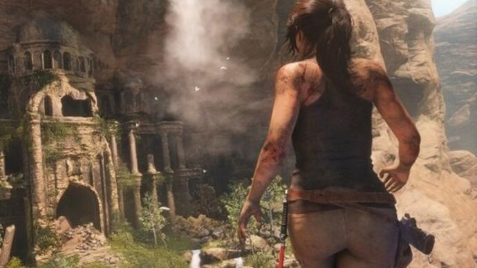 Launch-Trailer zu Rise of the Tomb Raider veröffentlicht