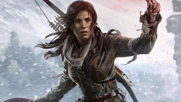 Rise of the Tomb Raider com mais um vídeo de gameplay