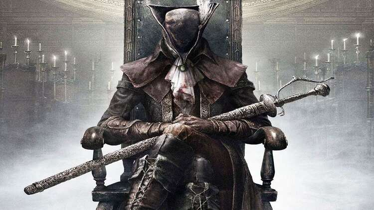 Bloodborne: The Old Hunters walkthrough and guide: How to start and  complete the DLC • Eurogamer.net
