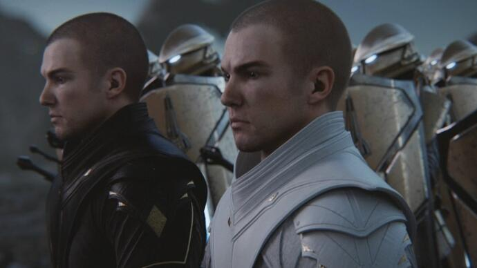 The Old Republic's new expansion isn't quite Knights of the Old Republic 3