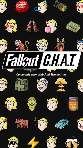 Fallout gets its own official emoji in free app Fallout C ...