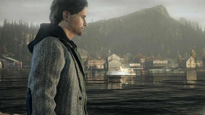 Sam Lake confirma que haverá Alan Wake 2