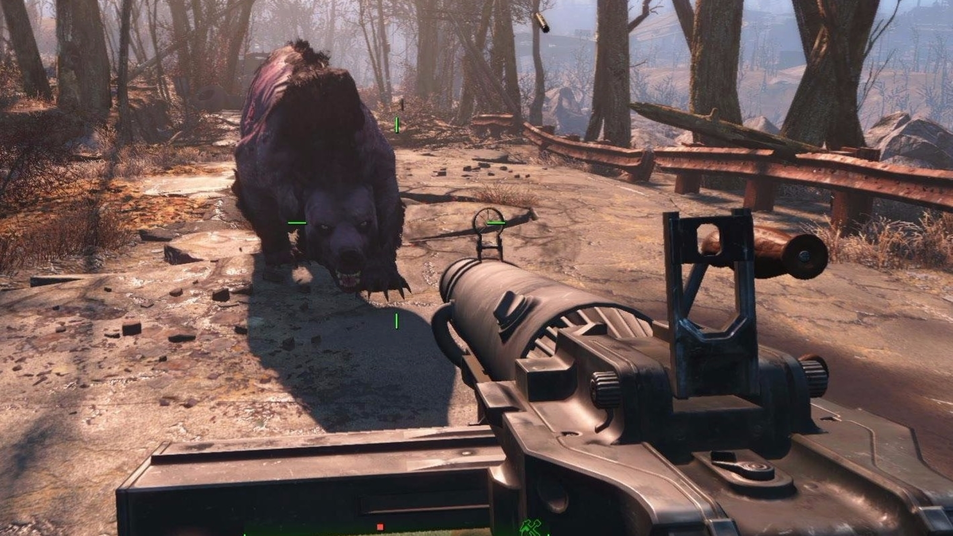 fallout 4 all bobblehead locations eurogamer net