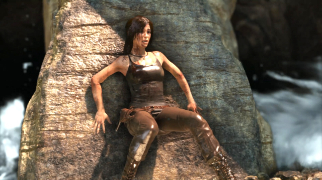 6 Things Lara Croft Is Better at Than Archaeology in Rise of the Tomb Raider