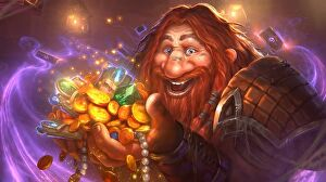 how to get forgotten torch hearthstone