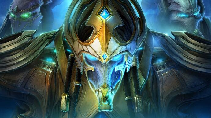 StarCraft 2: Legacy of the Voidreview