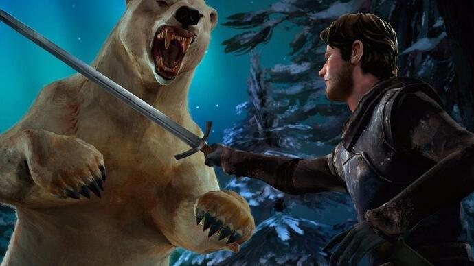 Game of Thrones: A Telltale Games Series, ecco il trailer che ci prepara all'ultimo episodio